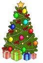 Christmas craft fun at the Library, December 7, 12:45--2:30 PM