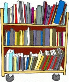 Book cart